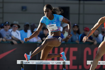 Ashley Spencer USA Track & Field Outdoor Championships - Day 2