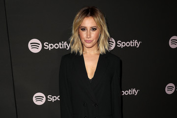 Ashley Tisdale Spotify's Best New Artist 2019 Party