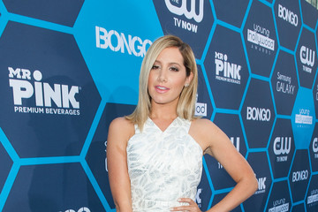 Ashley Tisdale Arrivals at the Young Hollywood Awards