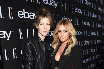 Ashley Tisdale 6th Annual ELLE Women In Music Celebration Presented By eBay