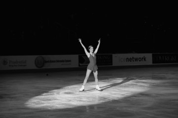 Ashley Wagner 2015 Prudential U.S. Figure Skating Championships - Day 3