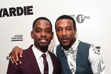 Ashley Walters 'Yardie' - UK Premiere - Red Carpet Arrivals