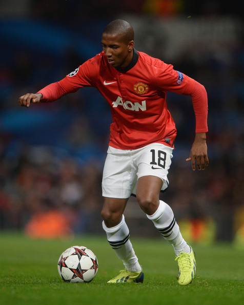 ashley young - photo #46