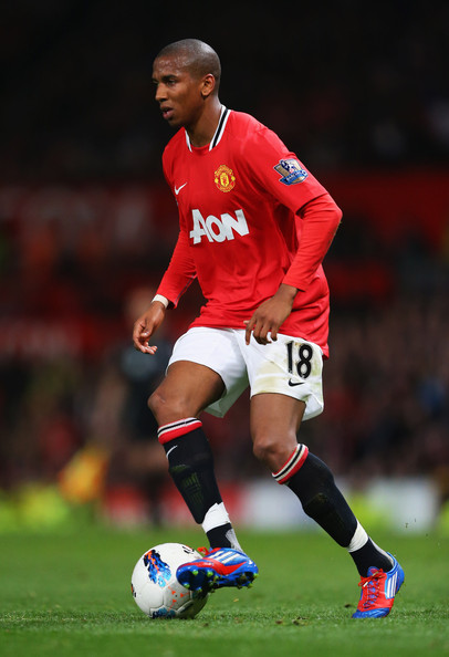 ashley young - photo #33