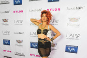 Neon Hitch Photos Photo