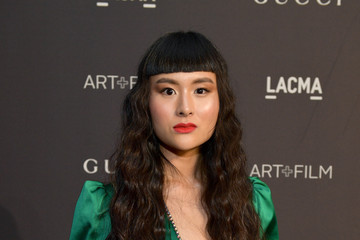 Asia Chow 2018 LACMA Art + Film Gala Honoring Catherine Opie And Guillermo Del Toro Presented By Gucci - Red Carpet