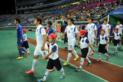 Asian Games: Day 11