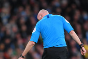 Sergio Aguero of Manchester City goes down with an injury that forces him to be substituted during the Carabao Cup Final between Aston Villa and Manchester City at Wembley Stadium on March 01, 2020 in London, England.