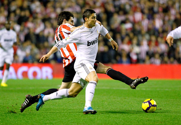 real athletic bilbao