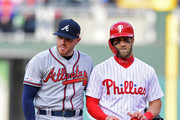 Freddie Freeman Photos Photo
