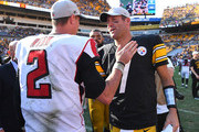 Ben Roethlisberger Photos Photo