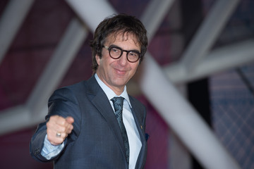 Atom Egoyan 15th Marrakech International Film Festival : Day two