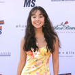 Aubrey Anderson-Emmons 28th Annual Race to Erase MS: Drive-In Gala