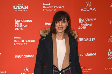 Aubrey Plaza 'Manchester By The Sea' Premiere - Arrivals - 2016 Sundance Film Festival