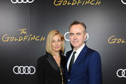 Post-Screening Event For 'The Goldfinch' During The Toronto International Film Festival