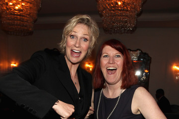 Kate Flannery Jane Lynch Audi And David Yurman Kick Off Emmy Week 2011 And Support Tuesday's Children