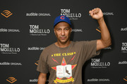 Audible Celebrates Tom Morello At Minetta Lane Theatre In NYC