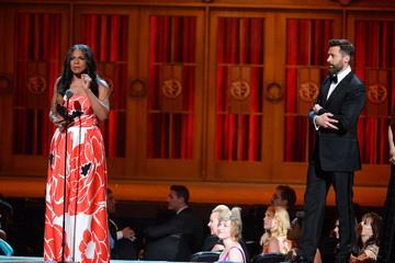 Audra McDonald 2014 Tony Awards - Show