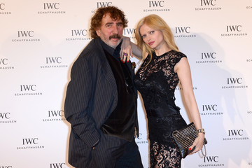 Audrey Tritto Monty Shadow 'For the Love of Cinema' Event in Cannes