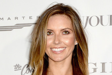 Audrina Patridge DuJour Media, Gilt & JetSmarter Host a Party to Kick Off Art Basel at The Confidante