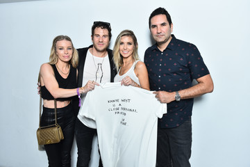 Audrina Patridge 4AM Presents Crash This! A Private Exhibition of New Paintings By Gregory Siff