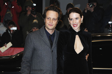 August Diehl 'Night Train to Lisbon' Premiere - 63rd Berlinale International Film Festival