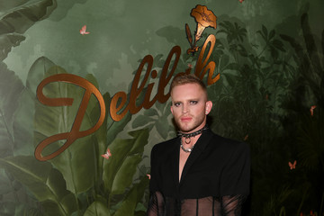 August Getty The h.wood Group's Grand Openingof Delilah at Wynn Las Vegas