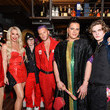 August Getty Premiere Of Netflix's 'AJ And The Queen' Season 1 - After Party