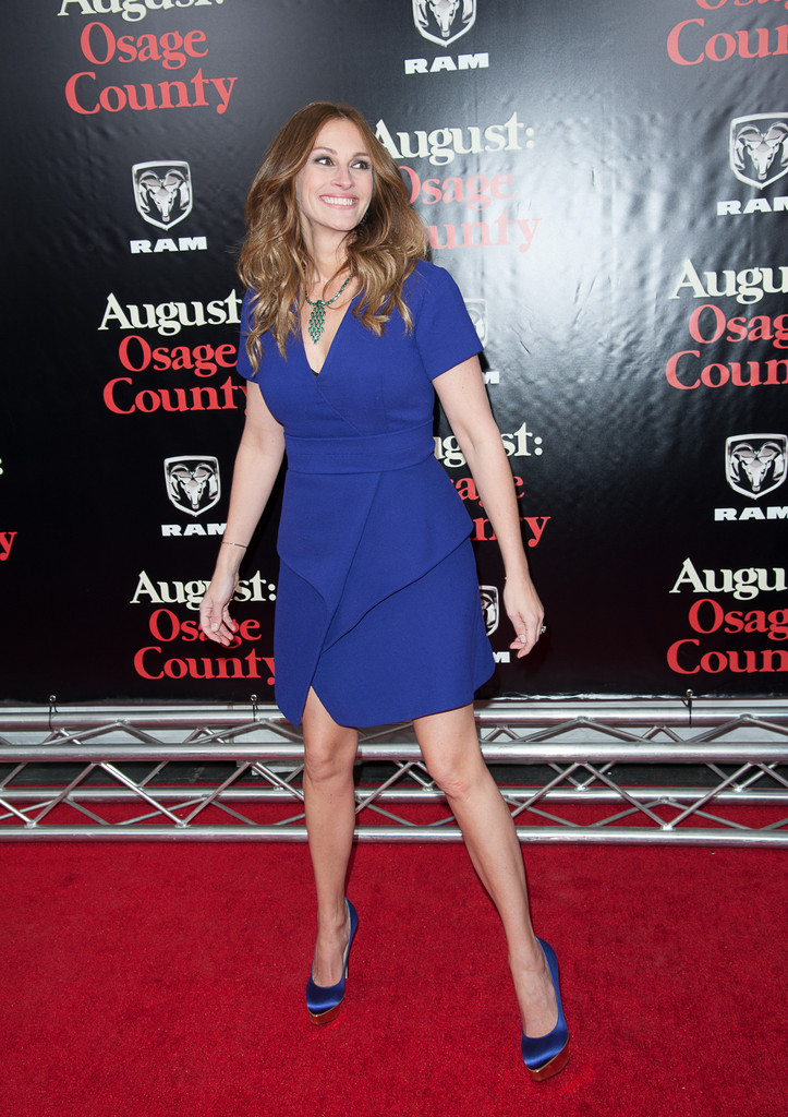 'August: Osage County' Premieres in NYC — Part 3