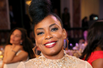 Aunjanue Ellis 41st Annual Gracie Awards