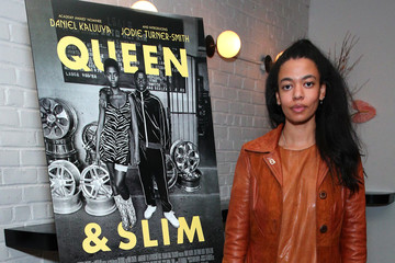 Aurora James Universal Pictures Presents A Special Screening Of Queen And Slim