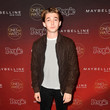 Austin Abrams People's 'Ones to Watch' - Arrivals