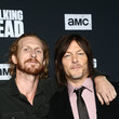 Austin Amelio 'The Walking Dead' Premiere And Party
