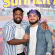 """Austin Antoine """"Summertime"""" Sneak Preview Event with Cast and Crew"""