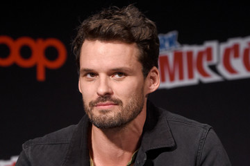 Austin Nichols AMC Presents 'The Walking Dead' at New York Comic Con