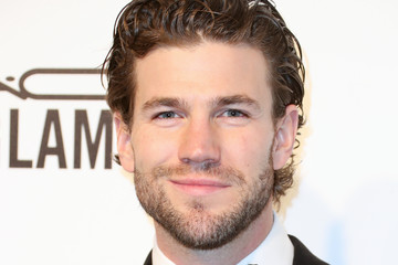 Austin Stowell 25th Annual Elton John AIDS Foundation's Oscar Viewing Party - Arrivals