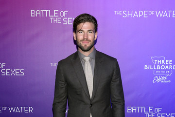 Austin Stowell Fox Searchlight TIFF Party - Arrivals