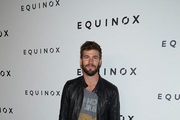 Austin Stowell Equinox Hollywood Opens as a Contemporary Art and Experiential Performance Exhibition, Entitled: The Body Spectacle