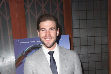 Austin Stowell Premiere of Neon's 'Colossal' - Arrivals