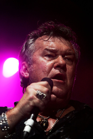 Known for his guitar work in the Australian band Rose Tattoo, Mick Cocks has