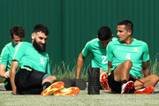 Mile Jedinak Photos Photo