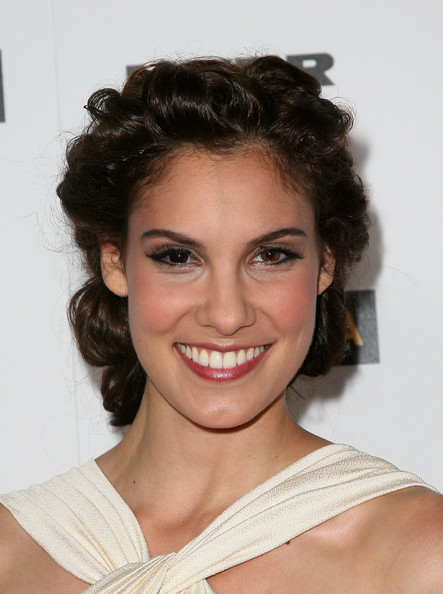 Daniela Ruah - Picture Colection