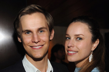 Rhys Wakefield Australians In Film's 2011 Breakthrough Awards - Inside