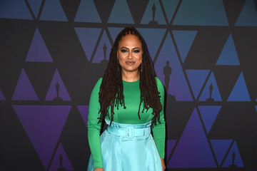Ava DuVernay Academy Of Motion Picture Arts And Sciences' 10th Annual Governors Awards - Arrivals