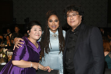 Ava DuVernay Lee Jeongeun 72nd Annual Directors Guild Of America Awards - Inside
