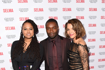"""Ava DuVernay The Legends Who Paved The Way Gala - Special Screening Of Paramount Pictures' """"SELMA"""" - Arrivals"""