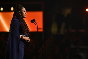 Ava DuVernay 62nd Annual GRAMMY Awards - Inside