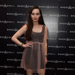 Ava West 'Ghost in The Shell' London Gala Screening