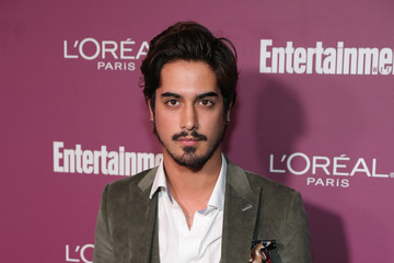 Avan Jogia 2017 Entertainment Weekly Pre-Emmy Party - Red Carpet