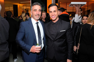 Avery Lipman Republic Records Celebrates the GRAMMY Awards in Partnership With Cadillac, Ciroc and Barclays Center at Cadillac House - Inside